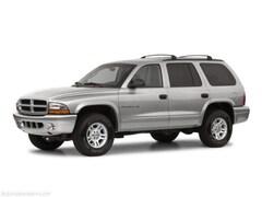2003 Dodge Durango SLT Plus SUV