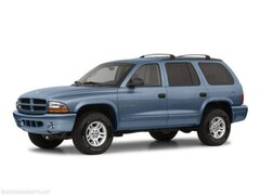 2003 Dodge Durango Sport SUV
