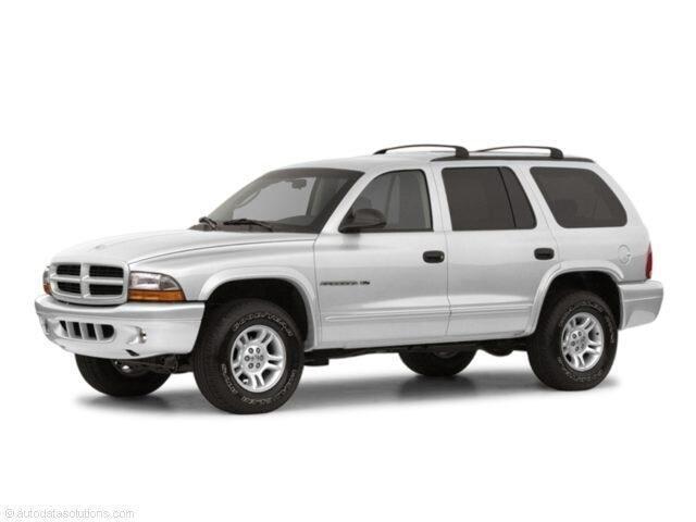 2003 Dodge Durango SXT SUV