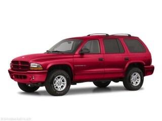 2003 Dodge Durango SLT SUV