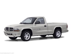 2003 Dodge Dakota Sport Regular Cab