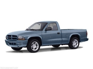 2003 Dodge Dakota Sport Truck Regular Cab