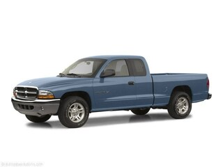 2003 Dodge Dakota Base Truck Club Cab