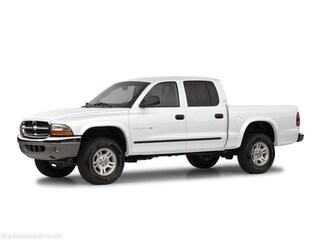 2003 Dodge Dakota SLT Truck Quad Cab Santa Fe, NM
