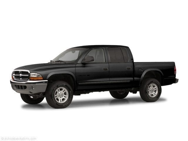 2003 Dodge Dakota Sport/SXT Truck Quad Cab
