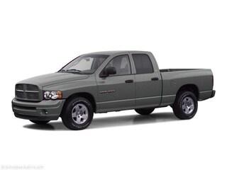2003 Dodge Ram 1500 1500 Truck Quad Cab