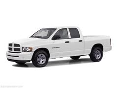 Use 2003 Dodge Ram 1500 SLT/Laramie Truck Quad Cab Corpus Christi