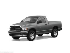 Used 2003 Dodge Ram 1500 Truck Regular Cab under $20,000 for Sale in Dickson City