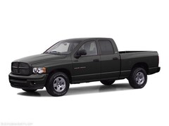2003 Dodge Ram 1500 Truck Quad Cab For Sale in Springville