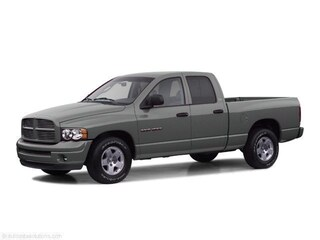 Used 2003 Dodge Ram 1500 Truck Quad Cab for sale in Lafayette, IN