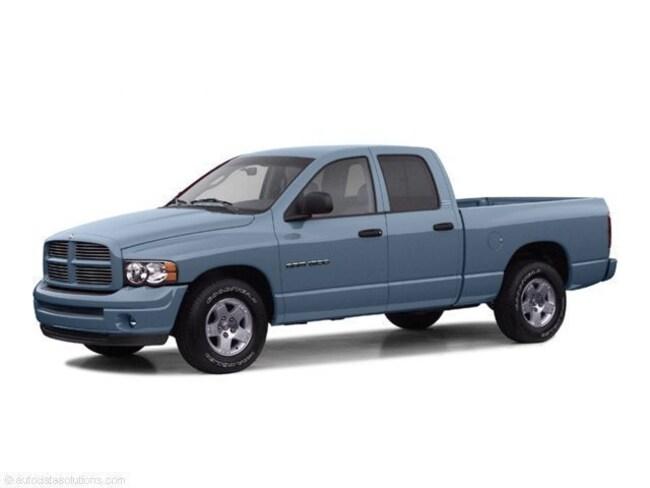 Used 2003 Dodge Ram 1500 SLT/Laramie Truck Quad Cab Twin Falls, ID