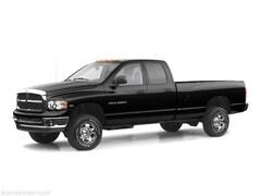 2003 Dodge Ram 2500 SLT Truck