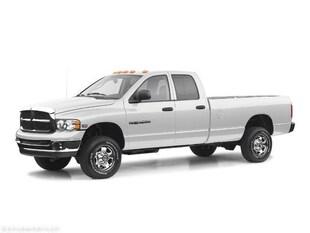 2003 Dodge Ram 2500 Truck