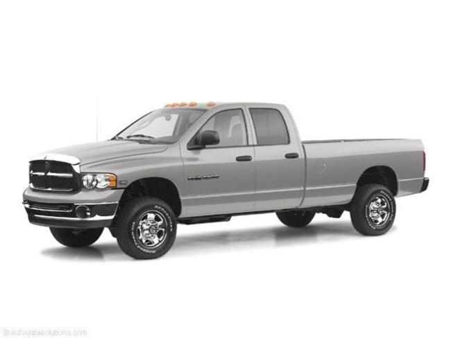 2003 Dodge Ram 2500 ST Truck