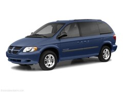 2003 Dodge Caravan Van
