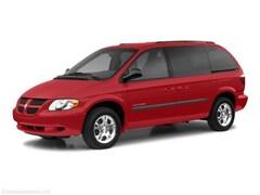 2003 Dodge Caravan SE Mini-Van