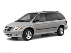 2003 Dodge Caravan SE Van Passenger Van