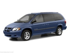 2003 Dodge Grand Caravan SE Van