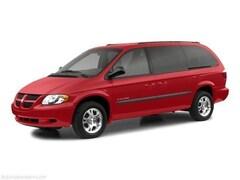 2003 Dodge Grand Caravan SE Minivan/Van