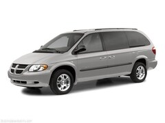 2003 Dodge Grand Caravan SE Mini-Van