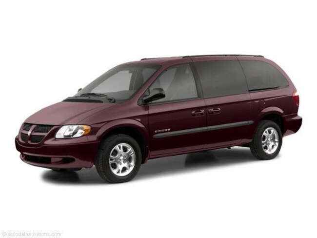 Bargain Priced 2003 Dodge Grand Caravan Sport Van in Roswell NM