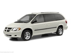 2003 Dodge Caravan Sport Grand Sport 119 WB AWD