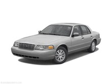 2003 Ford Crown Victoria SDN Standard