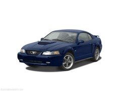 Used or Bargain 2003 Ford Mustang V6 Coupe for sale in Paynesville, MS