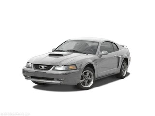 2003 Ford Mustang GT Coupe