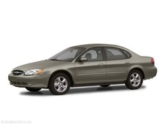 2003 Ford Taurus SE Standard Car