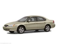 2003 Ford Taurus SES Standard Mid-Size Car