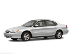 Bargain 2003 Ford Taurus SES Deluxe Sedan for sale in Paw Paw MI