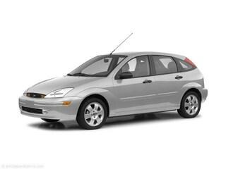 2003 Ford Focus ZX5 Base Hatchback