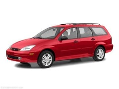 Used 2003 Ford Focus SE Wagon for sale in Marietta, OH