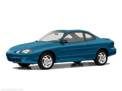 Used 2003 Ford ZX2 Coupe for sale near Germantown, TN near Southaven, MS