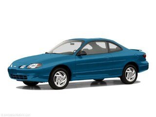 2003 Ford ZX2 ZX2 Coupe