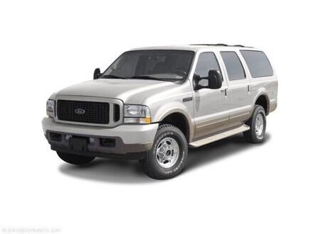 2003 Ford Excursion XLT 7.3L Premium SUV