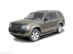 Bargain 2003 Ford Explorer Limited SUV for sale in Indio, CA
