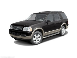 2003 Ford Explorer 4dr 114 WB 4.6L Limited 114 WB 4.6L Limited