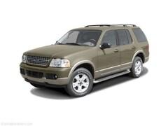 2003 Ford Explorer XLS SUV