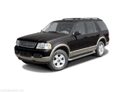 2003 Ford Explorer XLS 114 WB SUV in Springfield, IL