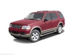 2003 Ford Explorer XLT Sport Utility For Sale in Clinton Township, MI