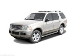 2003 Ford Explorer XLT SUV
