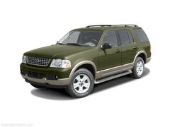 2003 Ford Explorer Base SUV