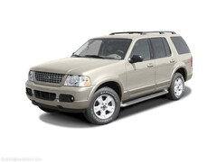 Used  2003 Ford Explorer 114 WB 4.6L Limited 4WD SUV in Snohomish, WA