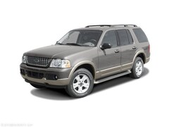 2003 Ford Explorer Limited SUV