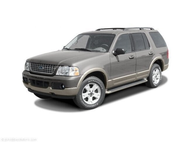 2003 Ford Explorer Limited 4.6L SUV
