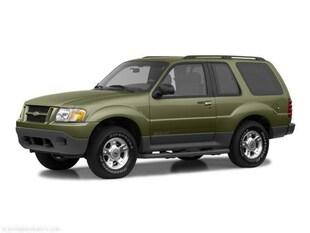 2003 Ford Explorer Sport SUV