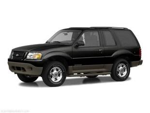 2003 Ford Explorer Sport XLT SUV
