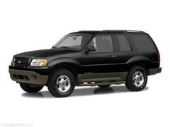 2003 Ford Explorer Sport SUV Automatic 1FMZU70E83UA38147